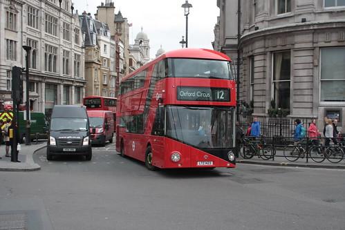 LT423 LTZ1423 New Routemaster