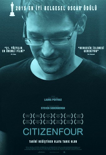Citizenfour (2015)