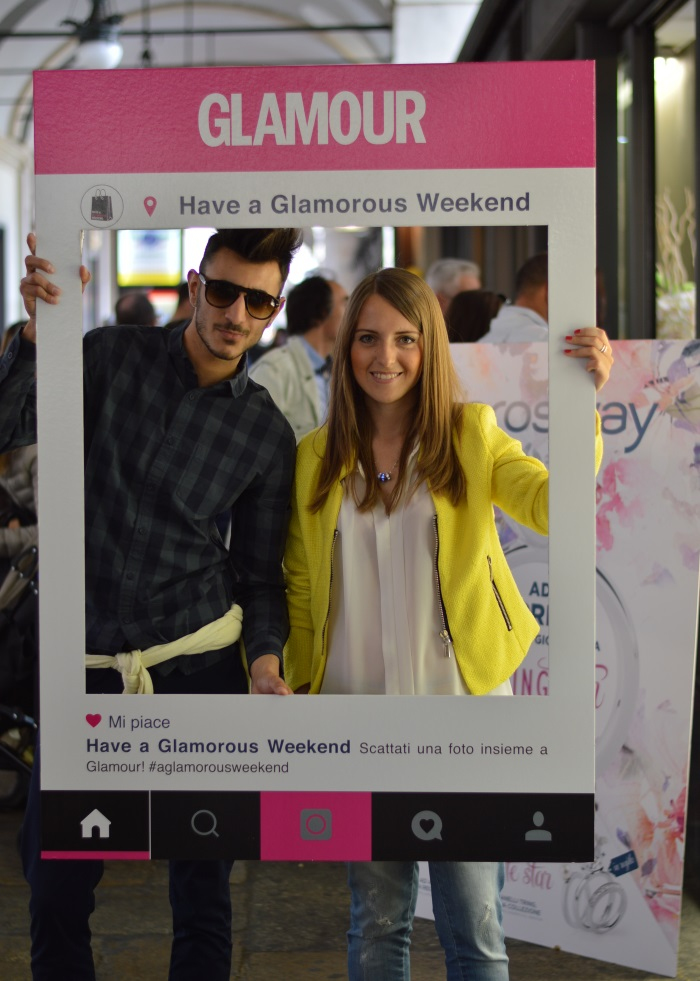 glamour week-end, torino, brosway, wildflower girl, fabiola tinelli,  (25)
