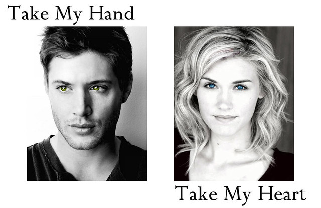 Take My Hand Take My Heart ( Currently On Hold)  17040212955_d7dd1c89a1_z