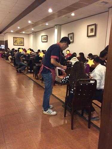 高雄松江庭吃到飽日本料理餐廳的寬敞環境與服務報導-瑞隆店 (7)