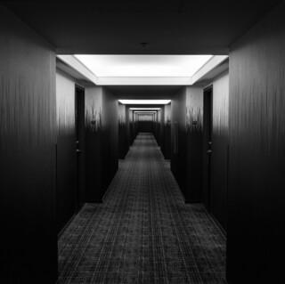 Hallway, Las Vegas
