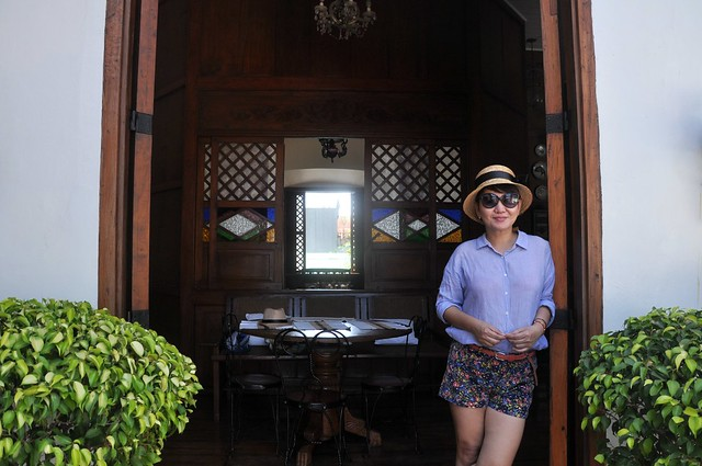 A Vigan house like no other