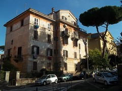 Roma - Garbatella
