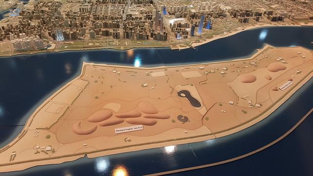Cityscape Abu Dhabi 2015