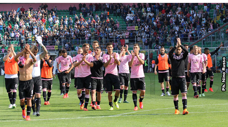 Palermo, festa Dybala ma ko con la Fiorentina$