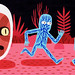 Running from Nightmares by Jack Teagle