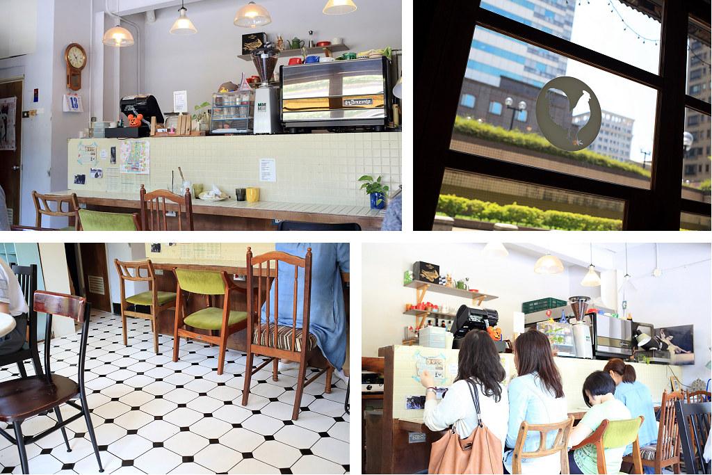 20150513大同-Rooster Cafe & Vintage (3)