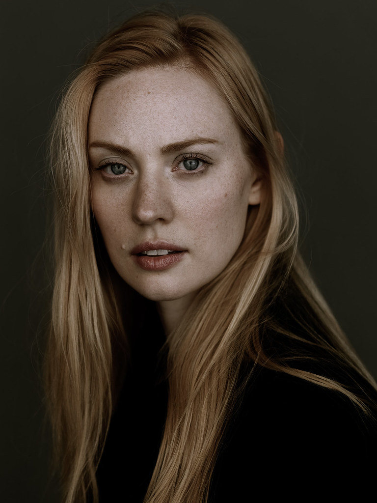 Дебора Энн Уолл — Фотосессия для «The Laterals» 2016 – 1