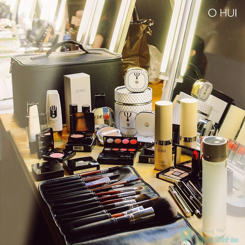 Các dòng sản phẩm của O Hui