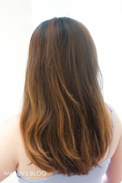 潘婷3分鐘護髮精華素