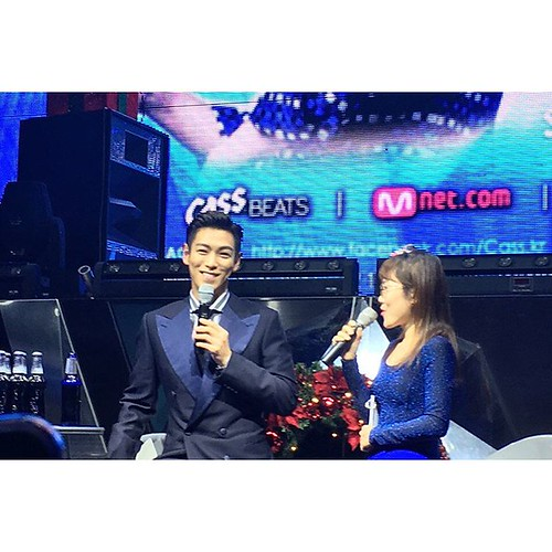 TOP - Cass Beats Year End Party - 18dec2015 - yenling8353_tw - 01