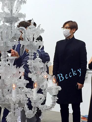 Becky CPK Art Basel 10