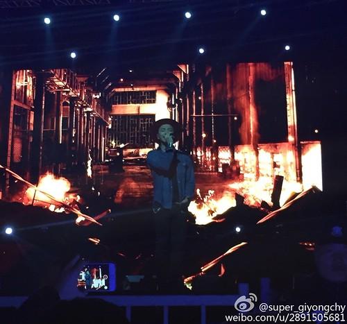 Tae Yang - V.I.P GATHERING in Harbin - super_giyongchy - 01