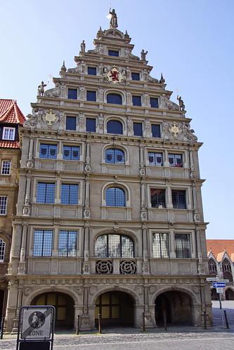 Braunschweig from life of Stendhal