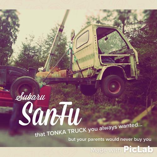 SanFu-ed