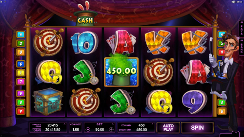 Rabbits Crown Slot - Play for Free Online with No Downloads