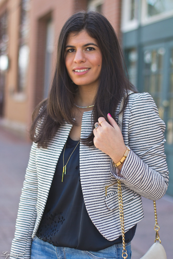boyfriend jeans, navy blouse, striped blazer-7.jpg