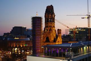 Berlin dein Gesicht hat Sommersprossen...