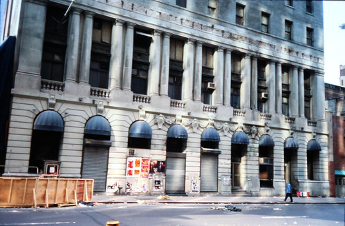 1981 Hotel Diplomat, New York City, NY (Photographer Unknown003)