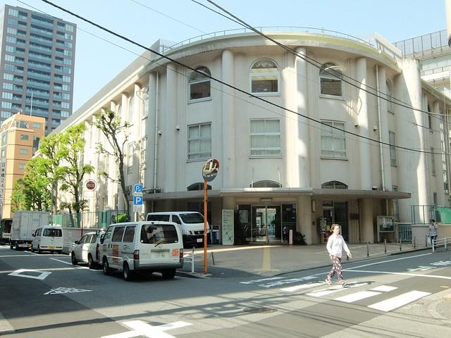 Ryougoku - Bakurocho - Akihabara Tokyo, Japan