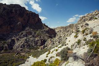 Monachil, Sierra Nevada | Roland Krinner