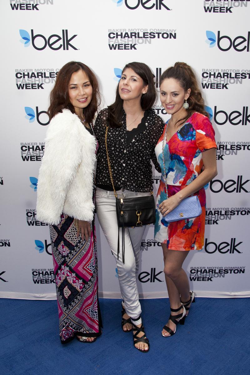 Belk-Bloggers-Charleston-Fashion-Week-4-girls