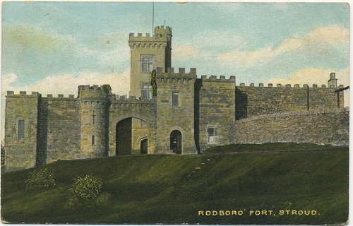 Rodborough Fort 15 | by angust