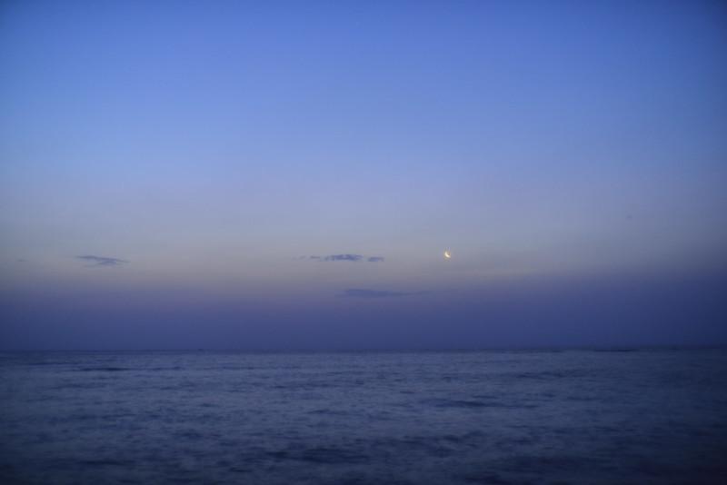 笠利崎 用海岸