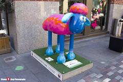 FLASH! No.17 - Shaun The Sheep - Shaun in the City - London - 150423 - Steven Gray - IMG_9982