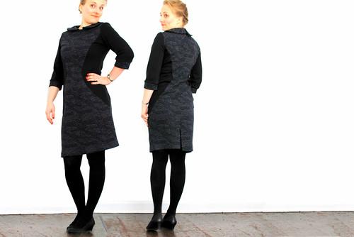 Kleid - Burda Easy Fashion
