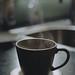 Warm Coffee by Piers Irvine