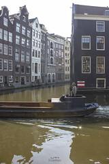 NEDERLAND - Amsterdam 022