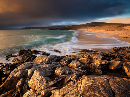 The Tempest of Traigh Lar