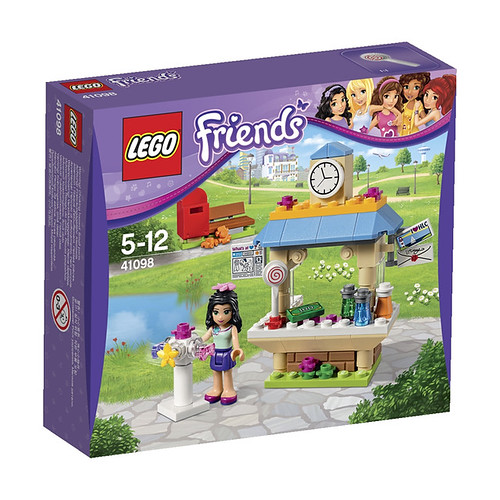 LEGO Friends 41098