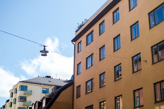 stockholmsöder