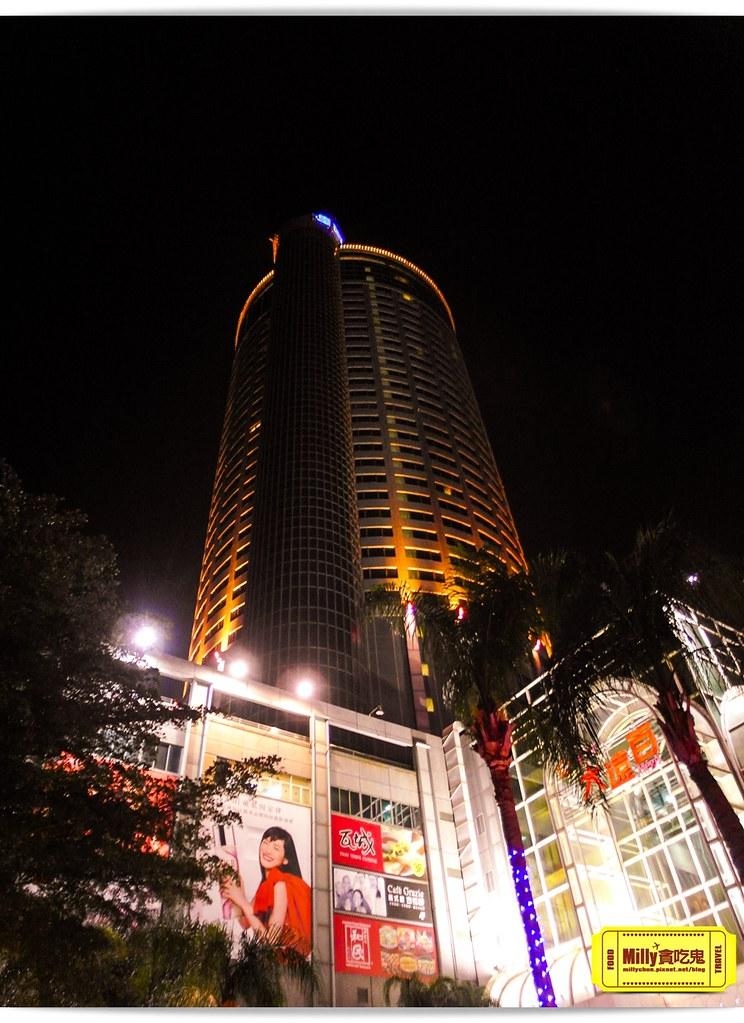 台南遠東香格里拉飯店001