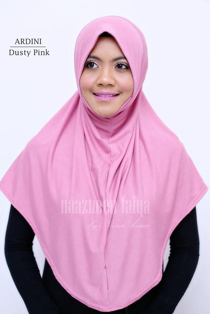 Ardini Dusty Pink