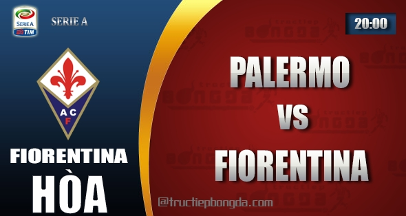 Palermo, Fiorentina, Thông tin lực lượng, Thống kê, Dự đoán, Đối đầu, Phong độ, Đội hình dự kiến, Tỉ lệ cá cược, Dự đoán tỉ số, Nhận định trận đấu, Serie A, Serie A 2014/2015, Vòng 37 Serie A 2014/2015