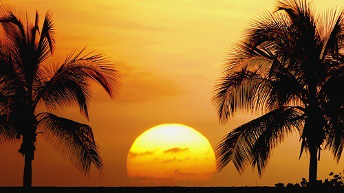 wallpapers-desktop-backgrounds-airport-park-old-hawaii-sunset-kailua-beach