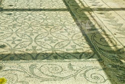 Parco Archeologico di Grumentum