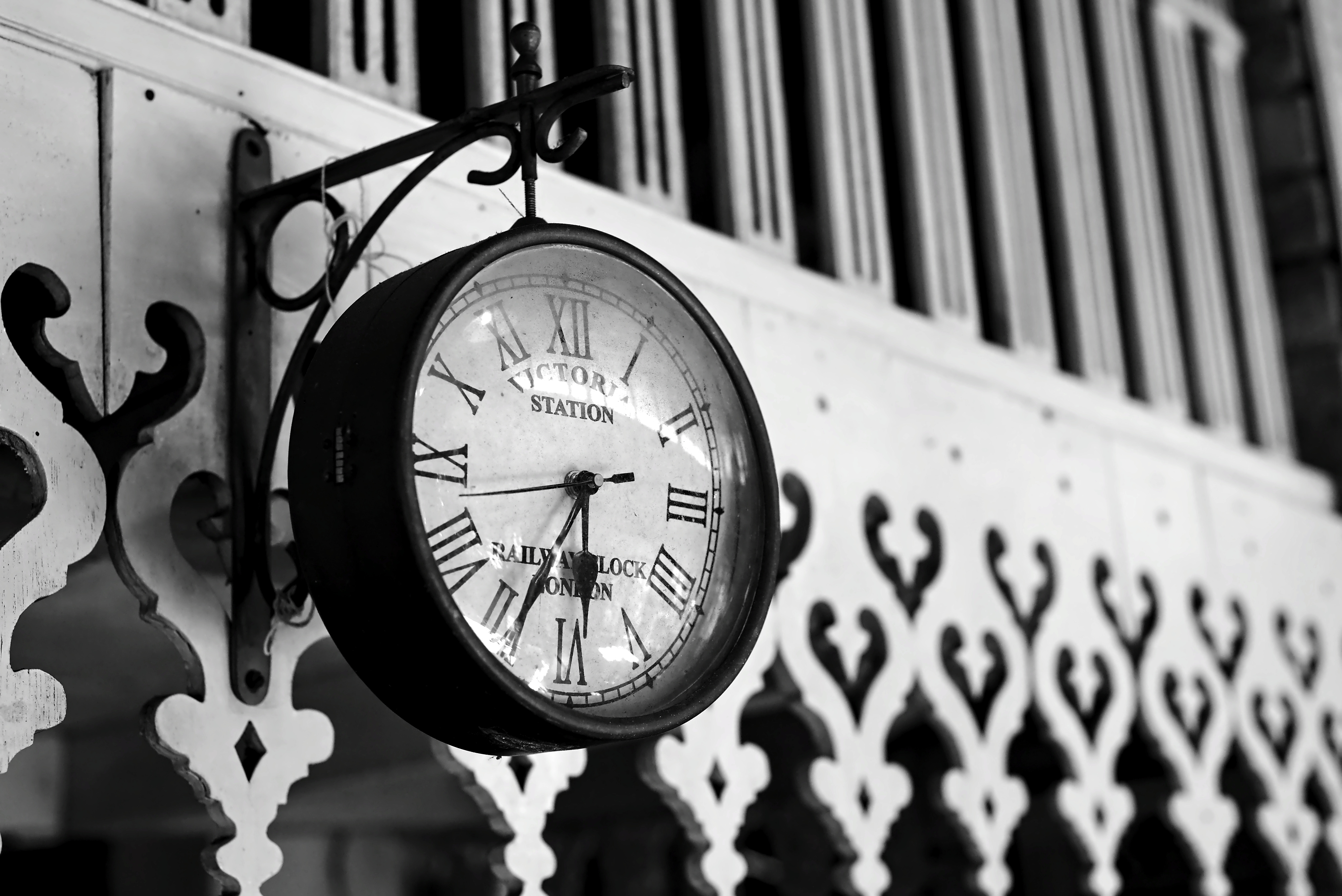 time does stand still sometimes