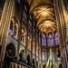 Notre Dame de Paris by kevolution15
