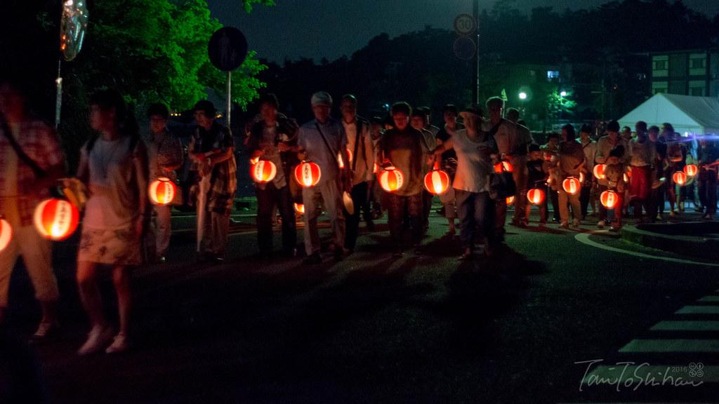 宮島管絃祭 2016 (Miyajima Kangen-sai 2016,Itsushima Shrine)