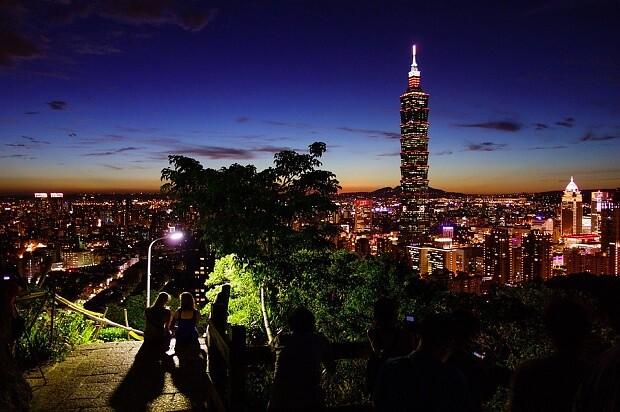 160720 台湾新幹線