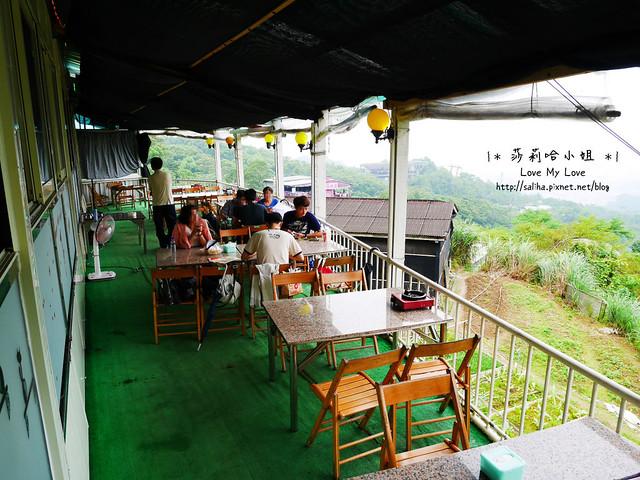 貓空美食泡茶餐廳推薦清泉山莊 (9)