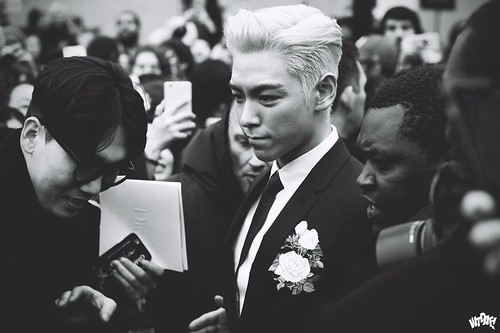 TOP - Dior Homme Fashion Show - 23jan2016 - wtdaf - 03
