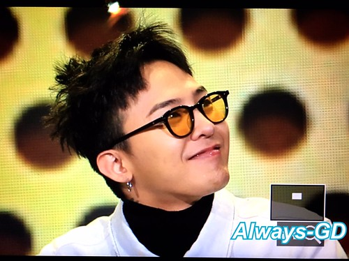 Big Bang - Made V.I.P Tour - Nanjing - 19mar2016 - Always GD - 04