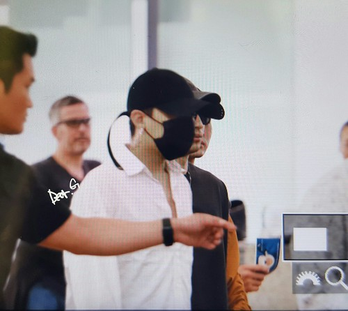 Big Bang - Incheon Airport - 24jun2016 - Dear_GD818 - 01