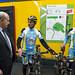 Alcorcón contará con una nueva ruta verde que aúna transporte público y bicicleta (15 abril 2015)